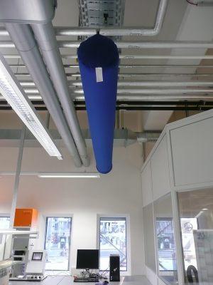 Kienzler-Luftschlauch-Krankenhaus-Labor-02Kienzler-Luftschlauch-Krankenhaus-Labor-03-Textilluftschlauch-Luftverteilsystem