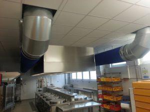 Kienzler-Luftschlauch-Lebensmittelindustrie-02Kienzler-Luftschlauch-Krankenhaus-Labor-03-Textilluftschlauch-Luftverteilsystem