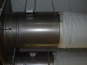 Kienzler-Luftschlauch-Spezial-08Kienzler-Luftschlauch-Krankenhaus-Labor-03-Textilluftschlauch-Luftverteilsystem