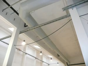 Kienzler-Luftschlauch-Spezial-11Kienzler-Luftschlauch-Krankenhaus-Labor-03-Textilluftschlauch-Luftverteilsystem